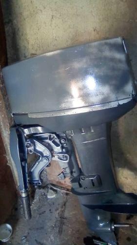 Motor para lancha yamaha 40 hp