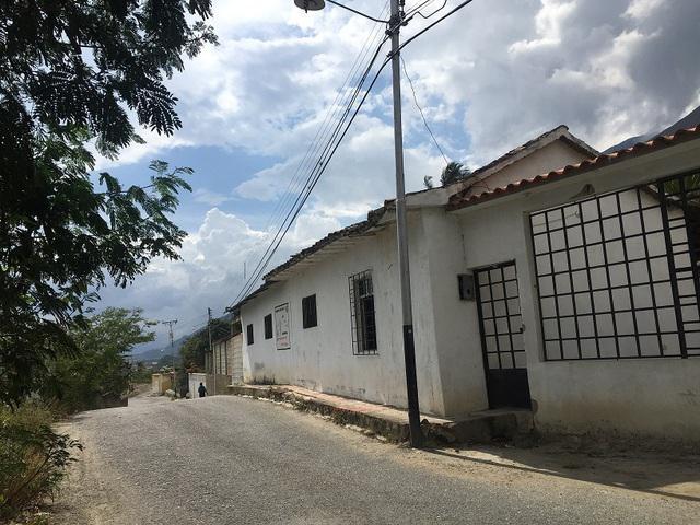 Rafabienes c.a vende casa en lagunillas sector el tejar