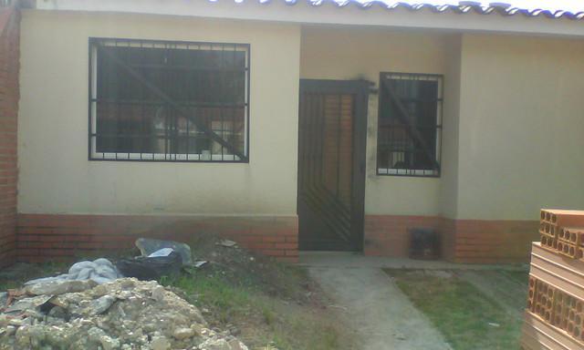Se vende casa en obra gris en san diego oportunidad