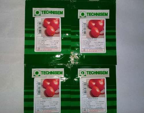 Semillas de tomate hibrido kiara f1 (1000 semillas)