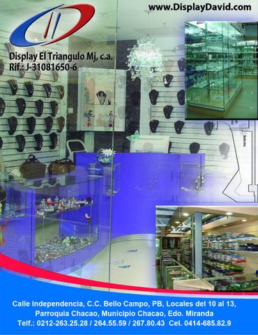 Servicio de arquitectura y equipamiento de locales