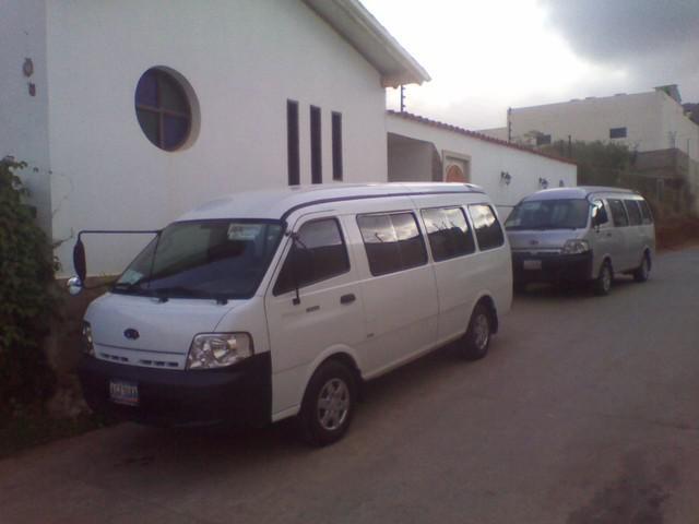 Transporte turistico en margarita