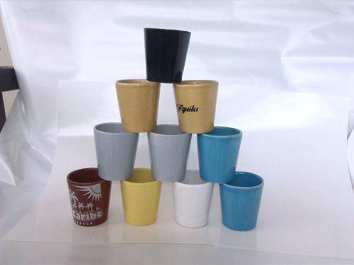 Vaso cafeteria, café, panaderia, ceramica personalizado pop