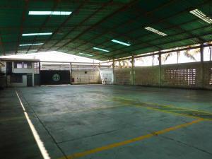 Venta de galpón en zona industrial sur mls 14-10576
