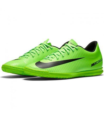 Zapatos de futbol sala para niños nike mercurial x proximo