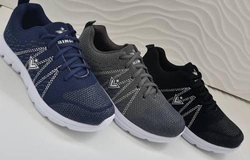 Zapatos deportivos de caballeros