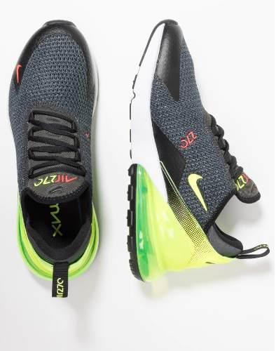Zapatos nike 270 importados envio gratis