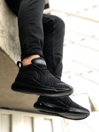 Zapatos nike 720 galaxy caballero deportivos colombianos gym