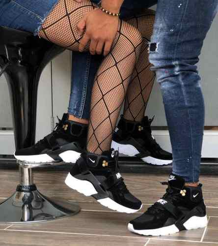 Zapatos nike botines caballero deportivos colombianos
