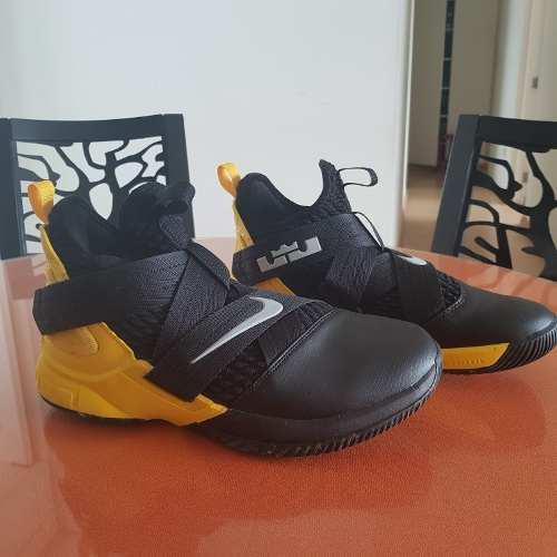 e0944a13 Nike lebron zoom soldier 【 REBAJAS Julio 】 | Clasf