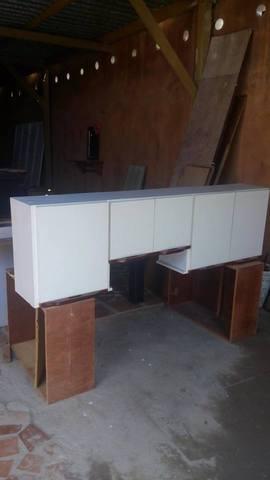 Vendo muebles nuevos, recien hechos