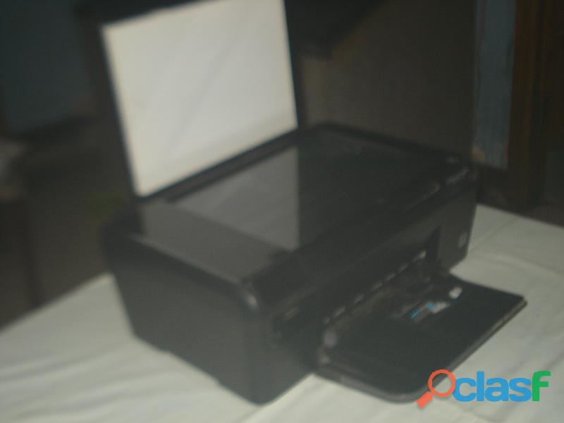 Vendo Impresora HP Photosmart C4680 3