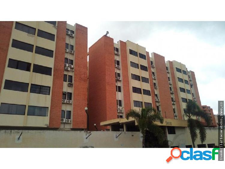 Apartamento naguanagua tazajal 19-11047 jlav