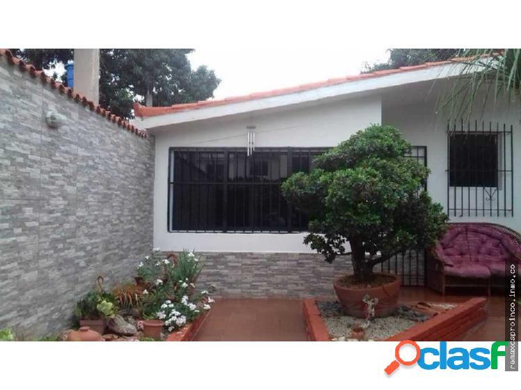 Casa en ciudad alianza guacara en la 3ra etapa