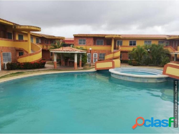 Venta apartamento villas la rivereña 19-9791 mme