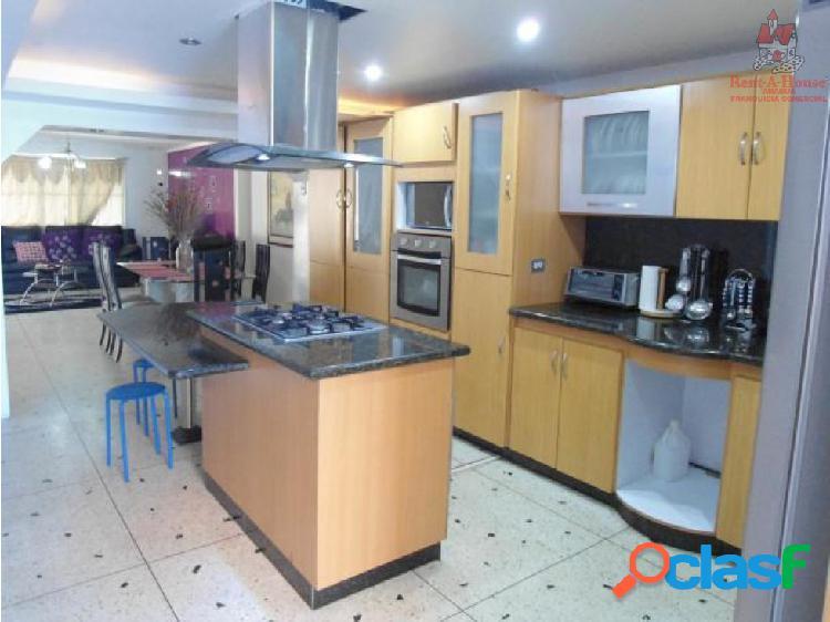 Casa venta fundación mendoza maracay 19-4382 hcc