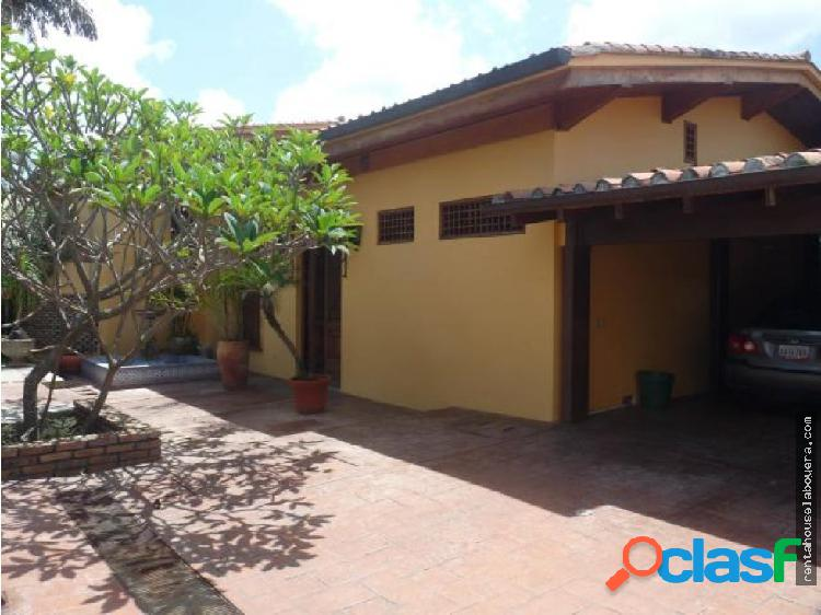 Casa en venta cumbres de curumo fs3 mls19-7539