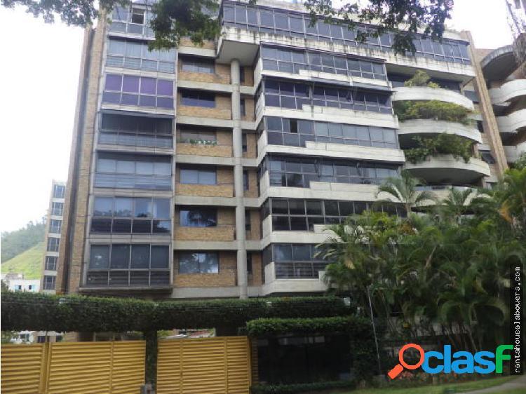 Apartamento en venta los chorros fs3 mls19-635