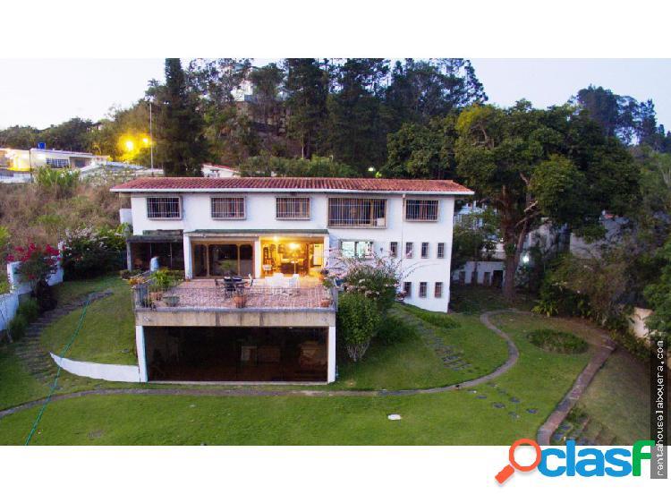 Casa en venta la lagunita gn1 mls18-5983
