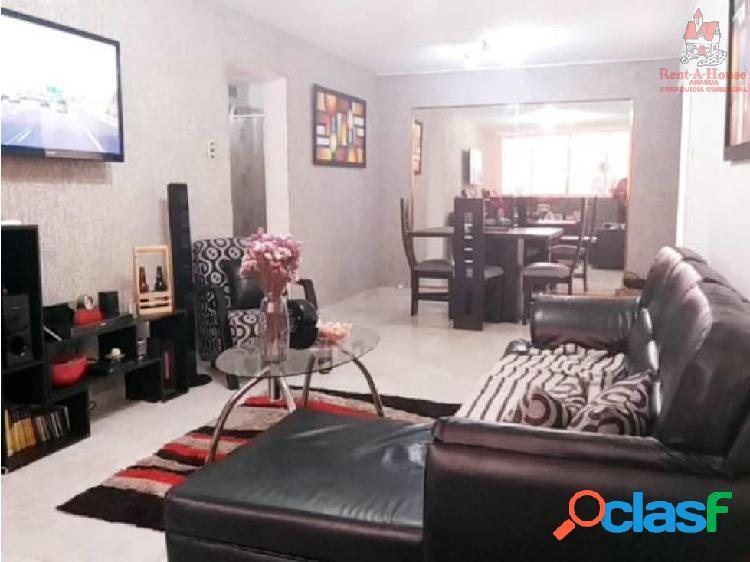 Apartamento en venta los nisperos 19-9838 hcc