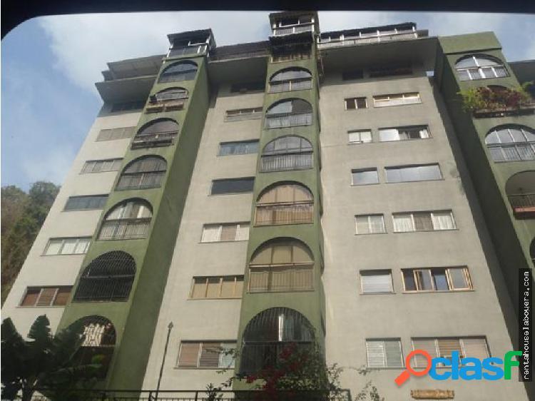 Apart venta clnas. de bello monte fr1 mls19-964