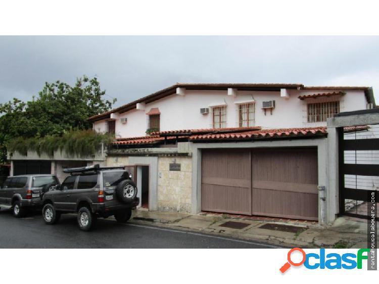 Casa en venta el cafetal fr1 mls19-5214