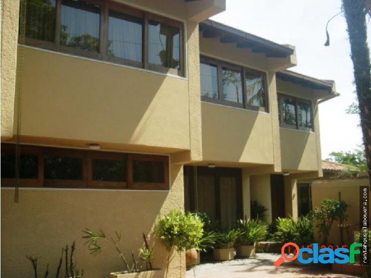 Casa en venta alto hatillo fr1 mls19-4305
