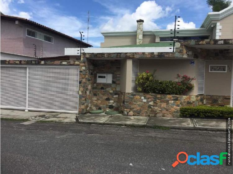 Casa en venta la lagunita fr1 mls19-3371
