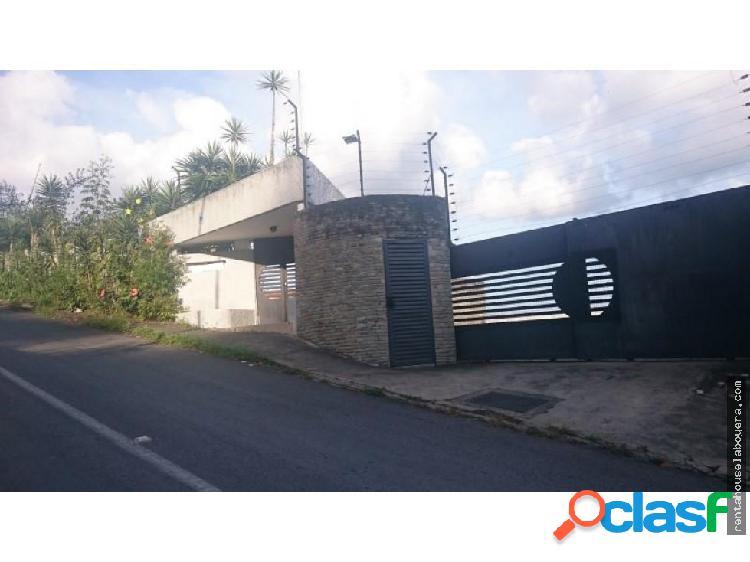 Casa en venta la lagunita fr1 mls19-3386