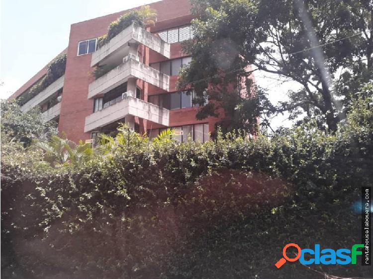 Apartamento en venta alta florida fr1 mls18-9161