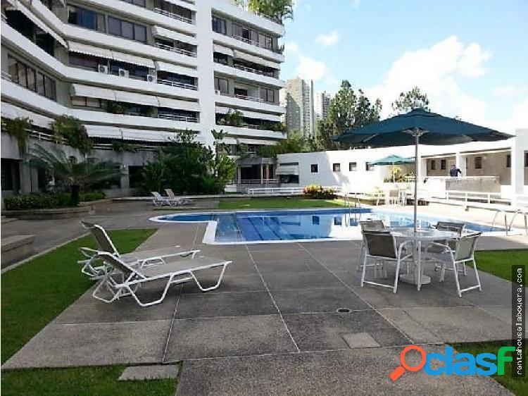 Apartamento venta los samanes fr1 mls18-8677