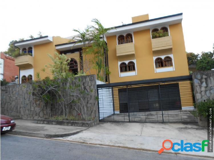 Casa en venta los naranjos fr1 mls18-14924