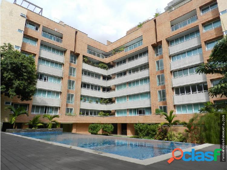 Apartamento venta campo alegre fr1 mls19-12514