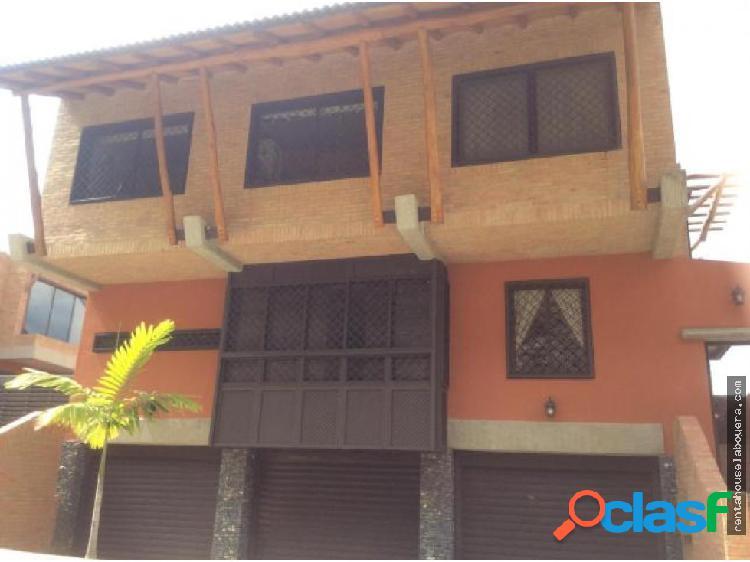 Casa en venta alto hatillo fr1 mls14-6774