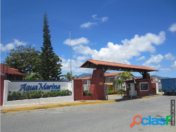 Town house moderno, paraíso ii venta margarita