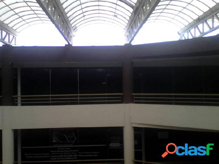 Oportunidad de inversión en venta local en el centro comercial guacara plaza