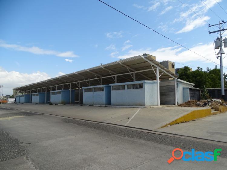 Local comercial ubicado en centro comercial buenaventura plaza código: 262786