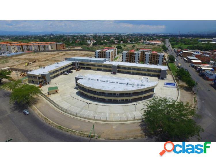 Excelente oportunidad de adquirir locales comerciales en el centro comercial 'paraparal plaza'- modulo c (mezzanina)