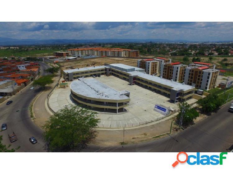 Oportunidad de adquirir local comercial en el centro comercial 'paraparal plaza' - modulo a (planta baja)