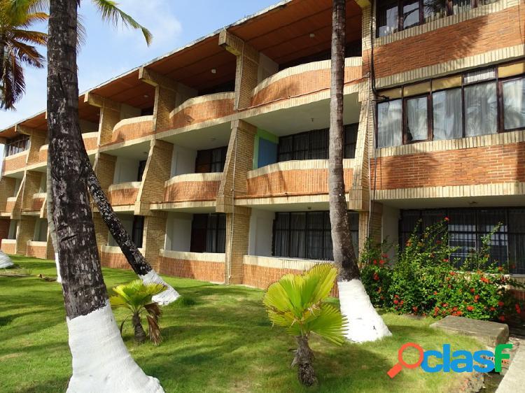 Oportunidad de inversión en venta de hotel ubicado en tucacas