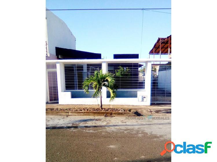 Casa en venta en yara yara ii