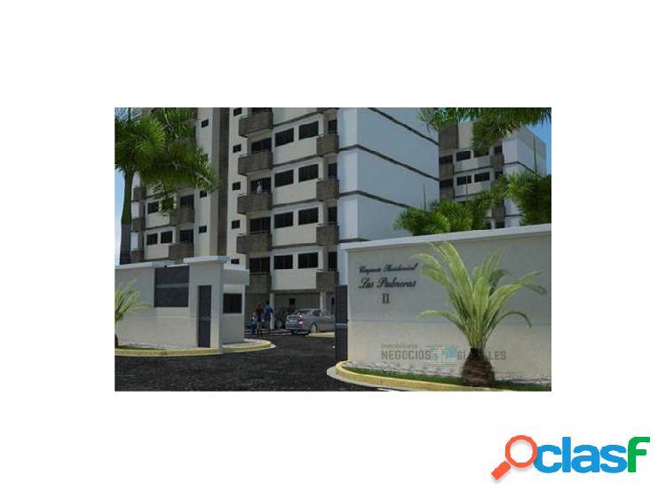 En venta apartamento a estrenar en conjunto residencial las palmeras ii