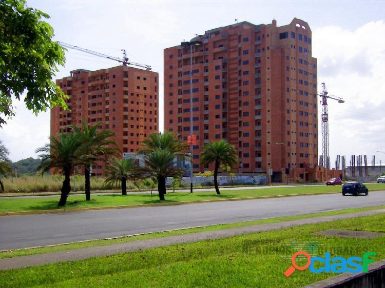 Apartamento en residencias valeria suites