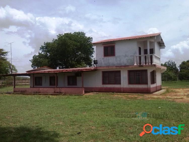 Casa en venta en la ceiba