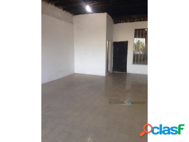 Local Comercial en Alquiler en Av. Principal de Castillito 1