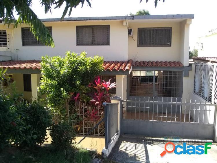 Casa en venta en villa brasil