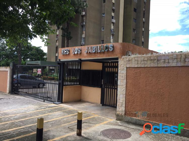 En venta apartamento en Conjunto Residencial Los Jabillos