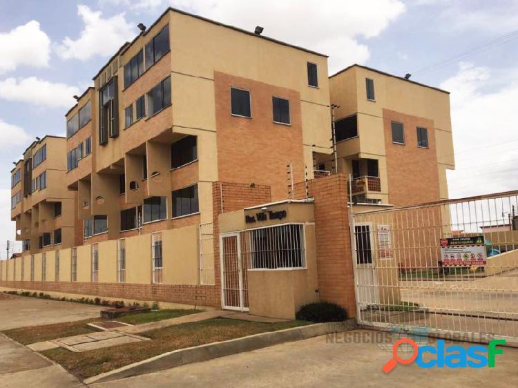 En venta moderno apartamento duplex en conjunto residencial villa tempo
