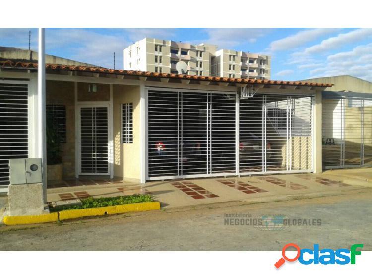Casa en venta en terrazas del caroní