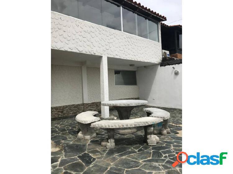 Casa en venta en villa ikabaru